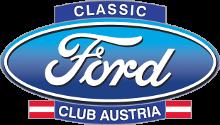 Ford Classic Club Austria