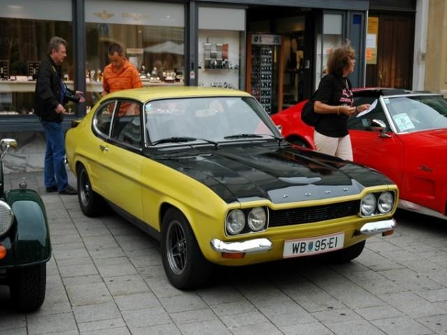 Capri MKI RS 2600
