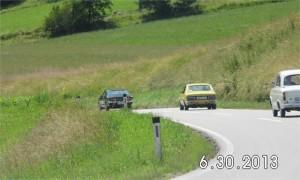 Sommerausfahrt 2013
