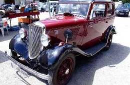 Ford in Europa: Die ersten 105 Jahre