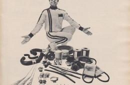 Motorcraft Werbung 1970-1979