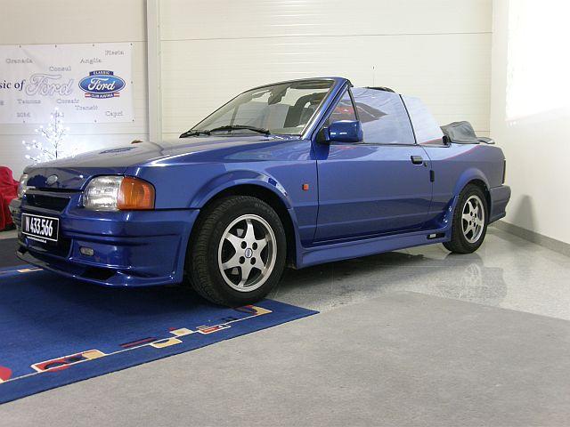 XR3i Cabrio