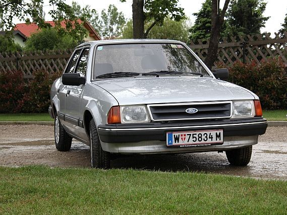 Ford Orion 1,3 Bj.1986