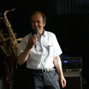 60er-Feier von unserem langjährigen Clubmitglied Josef